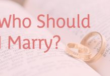 Who Should I Marry? – E. A. Adeboye Mp3 Download
