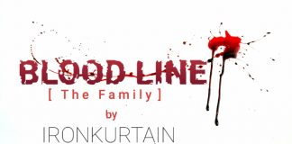 BLOODLINE Episode 15 by Ironkurtain