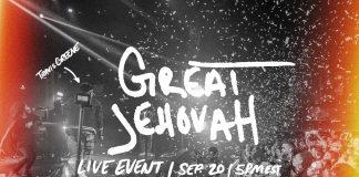 Travis Greene – Great Jehovah Lyrics + Mp3 Download