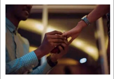 BEFORE WE GOT MARRIED Episode 13 by Ife Grace.