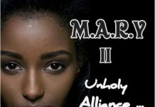 MARY 2 Episode 2 UNHOLY ALLIANCE By Danny Walker