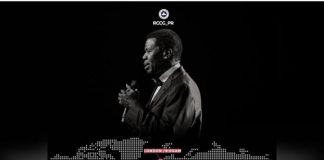 SPECIAL SUNDAY SERVICE Mp3 10TH MAY, 2020 BY E.A. ADEBOYE