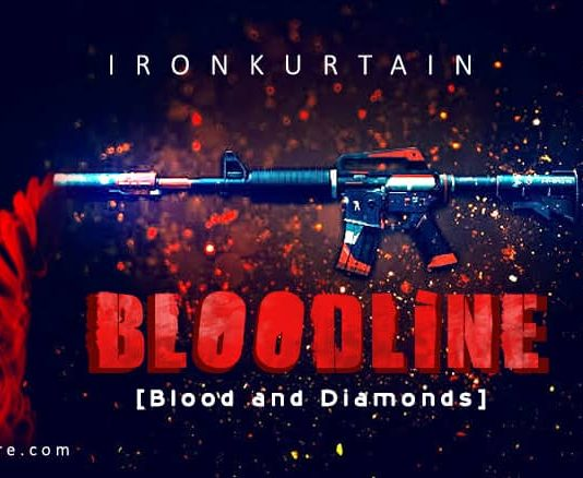 BLOODLINE 2 Episode 17 (Blood And Diamond) by Ironkurtain