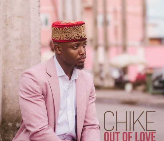 Chike – Out of Love Lyrics + Mp3 Download