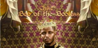 DOWNLOAD FULL ALBUM: Chike – Boo Of The Booless Mp3