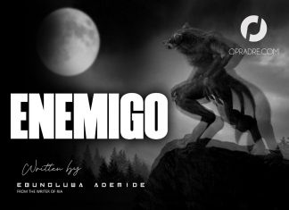 ENEMIGO Episode 3 by Ebunoluwa Ademide