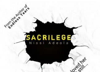 Sacrilege Episode 1 by Nissi Adeola