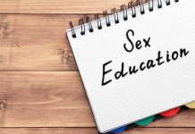 SEX EDUCATION FOR YOUR CHILDREN (Save Our Kids)