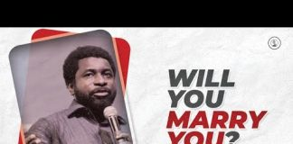 Will You Marry You by Kingsley Okonkwo Mp3 Free Download