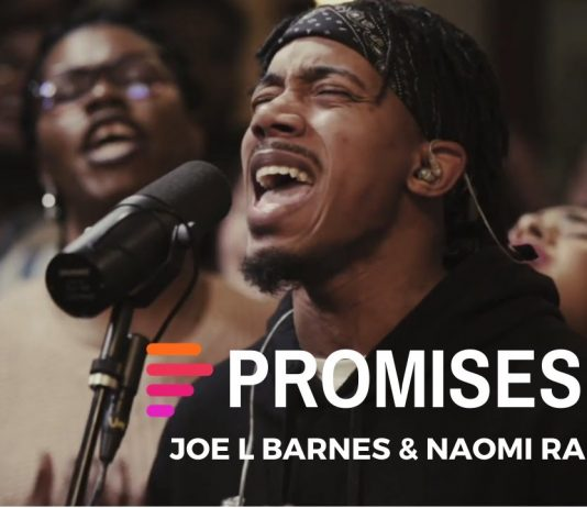 Maverick City – Promises Ft. Joe L Barnes & Naomi Raines (Mp3 & Lyrics) Download