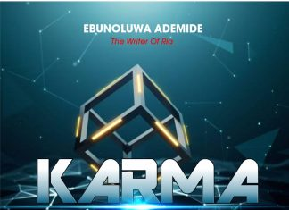 KARMA by Ademide