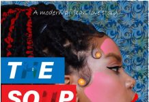 The Soup (a screen play) by MO ADEJUWO