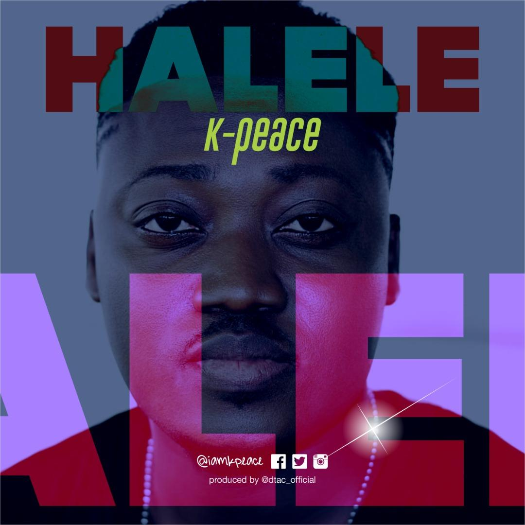 K-PEACE - Halele Lyrics + Mp3 Download