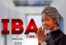 IBA (Worship Chant) by Anifowose Mercy Mp3 Download