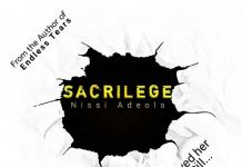 Sacrilege Episode 14 - 15 by Nissi Adeola