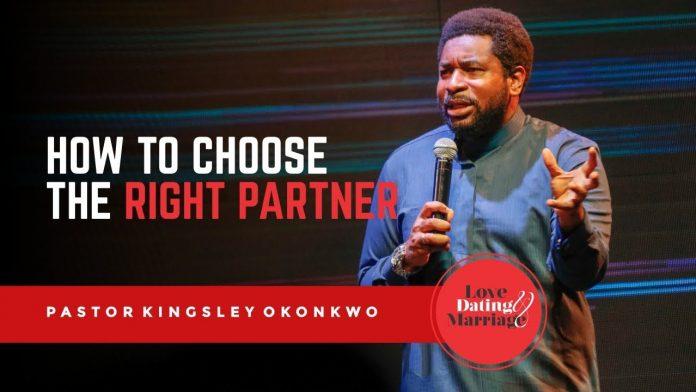 Choosing The Right Partner by Kingsley Okonkwo Free Mp3 Download