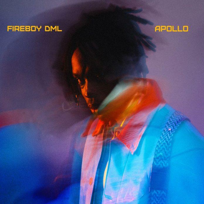 Apollo Album by Fireboy DML Mp3 Download