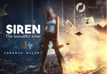SIREN⚔️(The beautiful killer) Prologue by Azeemah Salami