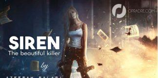 SIREN⚔️(The beautiful killer) Prologue by Azeemah Salami