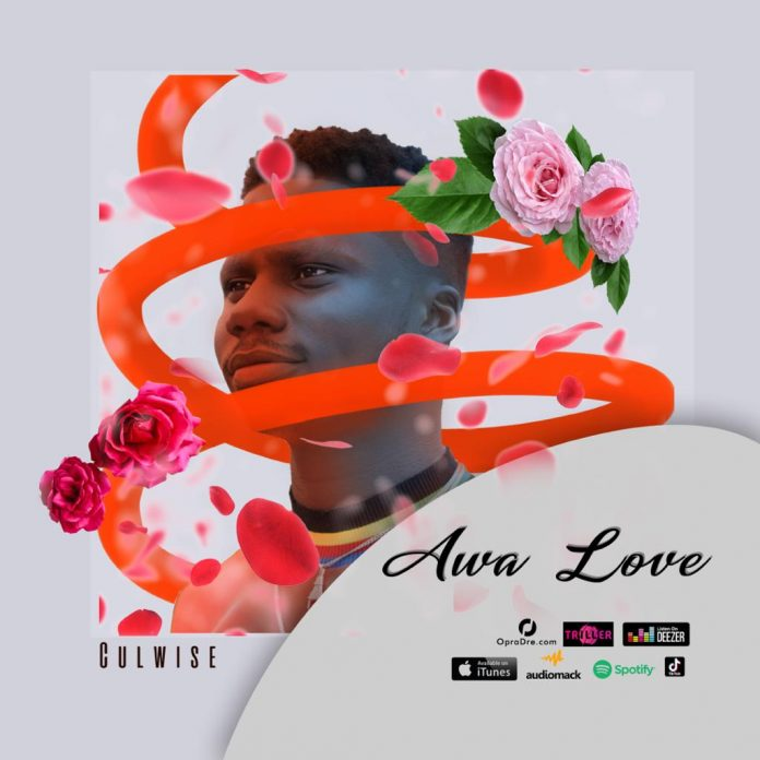 Culwise - Awa love Mp3 Download