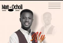 Matt Ocholi - My Yahweh (Prod. By El Sammy) Mp3 Download