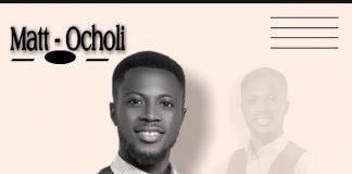 Matt Ocholi - My Yahweh (Prod. By El Sammy) Mp3 Download