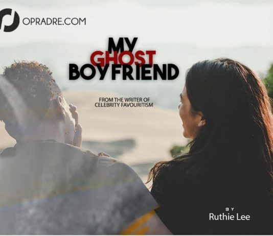 MY GHOST BOYFRIEND (High school Teenagers)👻 Episode 1 by Ruthie Lee
