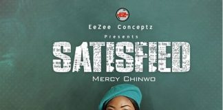 Mercy Chinwo – Satisfied Album + New Single Mp3 Download