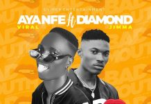 Ayanfe Viral Ft. Diamond Jimma – Bad Mouth Mp3 Download