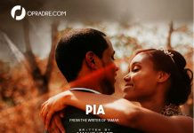 PIA Episode 1 - 2 by Amah's Heart