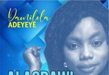 Alagbawi Mi - Damilola Adeyeye Mp3 Download