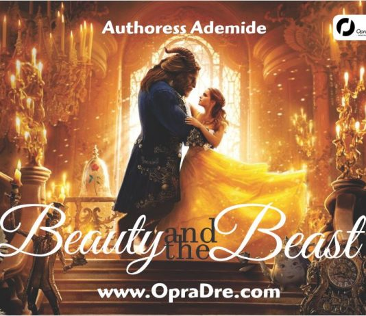 Beauty And The Beast Final