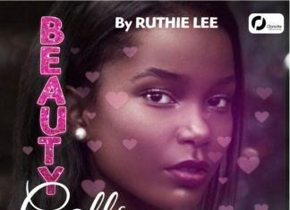 """BEAUTY CALLS """"PROLOGUE"""" by RUTHIE LEE"""