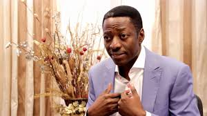 Sam Adeyemi Gives Practical Steps On How To Break Free From Poverty (Powerful !!!)