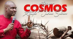 Understanding The Cosmos – Apostle Joshua Selman Mp3 Download