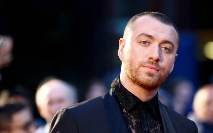 Sam Smith - Diamonds Mp3 Download