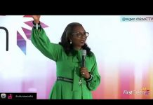 Understand Money And How To Manage it - Ibukun Awosika