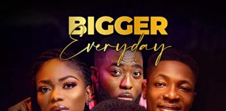 Bigger Everyday - Moses Bliss Mp3 Download