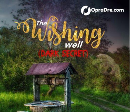 THE WISHING WELL SEASON 2 EPISODE 1 Bright Daniel