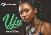 UJU Final Episode 21 by Amah's Heart