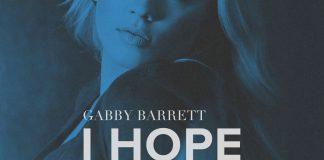 Gabby Barrett Ft. Charlie Puth – I Hope