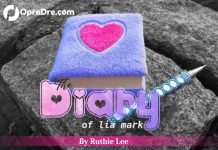 THE DIARY OF LIA MARK Episode 15 by RUTHIE LEE