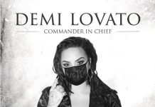COMMANDER IN CHIEF – Demi Lovato Lyrics + Mp3 Download
