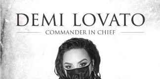 COMMANDER IN CHIEF – Demi Lovato Lyrics + Mp3 Download