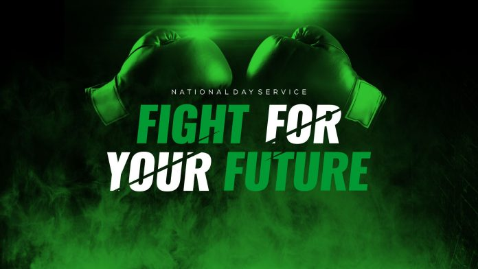Fight For Your Future - KINGSLEY OKONKWO Mp3 Download