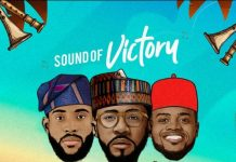 Limoblaze & Da TRUTH Ft. Travis Greene – Sound of Victory Mp3 Download