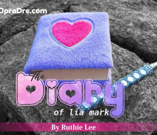 THE DIARY OF LIA MARK Final Episode 34 by RUTHIE LEE