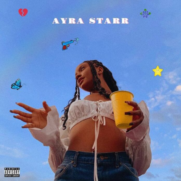 Ayra Starr – Away Lyrics + Mp3 Download