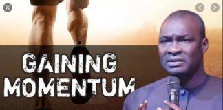 Gaining Momentum Conference 2021 - Apostle Joshua Selman Mp3 Download
