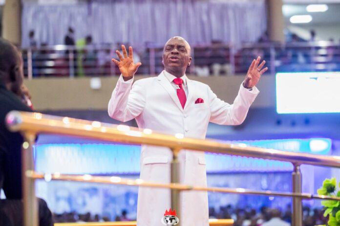 How to Hear the Voice of God - Bishop David Oyedepo Mp3 Download